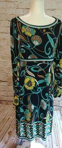 Dress Jones NY Size 10